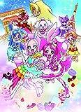 映画キラキラ☆プリキュアアラモード パリッと!想い出のミルフィーユ!【DVD特装版】[DVD]