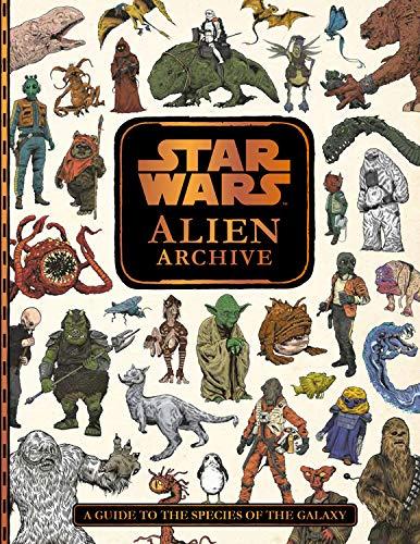 Star Wars: Alien Archive