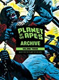 APE Planet of the Apes Archive Vol. 3