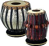 MEINL Percussion マイネル タブラ Tabla Set TABLA 【国内正規品】