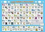 LearnEASY  アルファベットポスター ベーシック