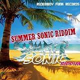 SUMMER SONIC RIDDIM
