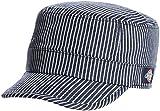 (ディッキーズ)DICKIES DK Standard Work Cap /Fablic スタンダードワークキャップ 17620700  49/NVY FREE(57-59cm)