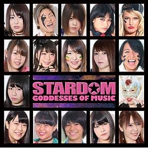 STARDOM GODDESSES OF MUSIC