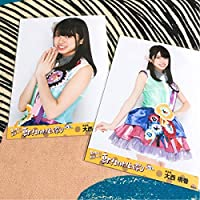 AKB48 チーム8 大西桃香 奈良県 生写真 8月8日はエイトの日 夏だエイトだピッと祭り2018 豊洲PIT 会場 セミコンプ チュウヒキ