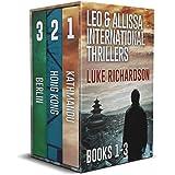 Leo & Allissa International Thrillers 1-3