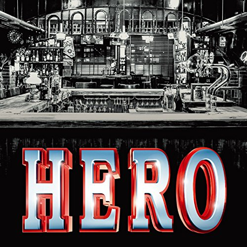 「HERO」2015劇場版オリジナル・サウンドトラック 音楽...