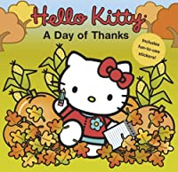 Hello Kitty: A Day of Thanks