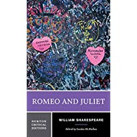 Romeo and Juliet (Norton Critical Edition)