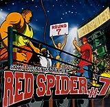 RED SPIDER #7