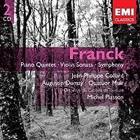 Piano Quintet / Violin Sonata / Symphony