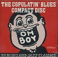 The Copulatin' Blues Compact Disc