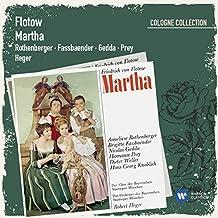 Flotow: Martha [1986 Digital R