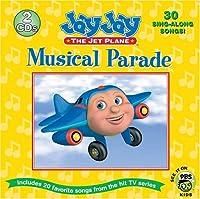 Jay Jay Jet 3 Pack