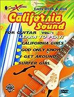 Songxpress: California Sound for Guitar 1 [DVD]