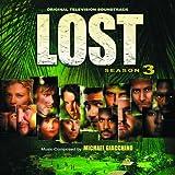 Lost: Season 3 (Score)