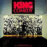 THE KING OF COMEDY (2016 REMASTERED)