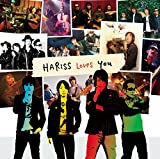 HARISS LOVES YOU 画像