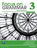 Focus on Grammar Level 3 (4E) Student Book with MyLab Access
