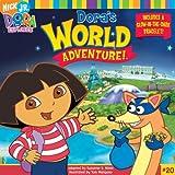 Dora's World Adventure! (20) (Dora the Explorer)