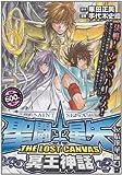 聖闘士星矢THE LOST CANVAS冥王神話 友情散華編4 (秋田トップコミックスW)