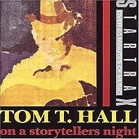 Storytellers Night
