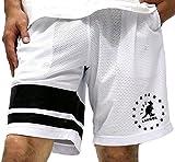 カンゴール (カンゴール) KANGOL ショートパンツ メンズ ハーフパンツ トレーニング ストリート ドライメッシュ スポーツ 2color