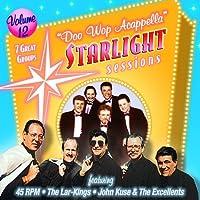 Vol. 12-Doo Wop Acappella Starlight Sessions