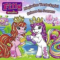 Filly 08: Magisches Versteckspiel / Schnee im Sommer