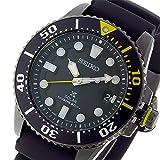 [セイコー]SEIKO 腕時計 PROSPEX SOLAR DIVER'S プロスペックス ソーラー ダイバー SNE441P1 メンズ [並行輸入品]