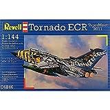 ドイツレベル 1/144 トーネード ECR タイガーミート 2011 04846 プラモデル