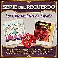 Serie Del Recuerdo by Los Churumbeles De Espana