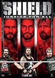 WWE The Shield Justice For All 輸入盤DVD [並行輸入品]