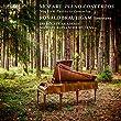 モーツァルト : ピアノ協奏曲集 第11集 (Mozart : Piano Concertos VOL.11 ~ Nos 1-4 Pasticcio Concertos / Ronald Brautigam   Die Kolner Akademie   Michael Alexander Willens)[SACD Hybrid] [輸入盤] [日本語帯・解説付]