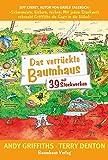 Das verrueckte Baumhaus 03 - mit 39 Stockwerken: Band 3
