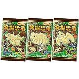 キャラパキ 発掘恐竜 (14個入) 食玩・チョコレート (キャラパキ恐竜)
