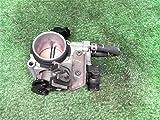 トヨタ 純正 アルテッツァ E10系 《 GXE10 》 スロットルボディー P19801-16013558
