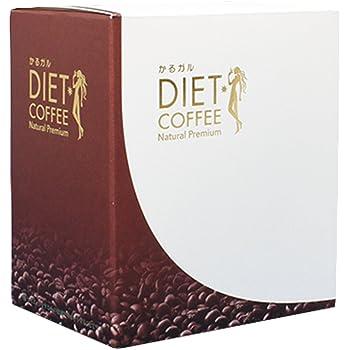 かるガルダイエットコーヒー Natural Premium 40袋