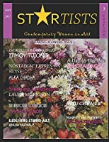 STARTISTS: Contemporary Women's Art Magazine