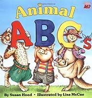 Animal Abc'S (Trade) Op