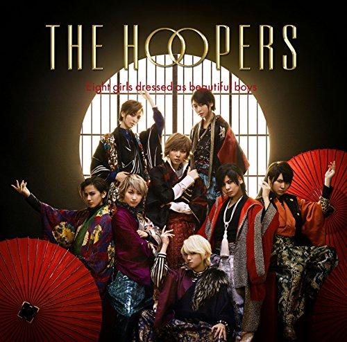 【SHAMROCK/ザ・フーパーズ(THE HOOPERS)】UVERworldの名曲をカバー!!の画像