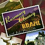 Brazil by Rosemary Clooney (2000-06-06)