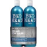 TIGI Bed Head Urban Antidotes 2 Recovery Shampoo and Conditioner Tween Duo 2 x 750ml
