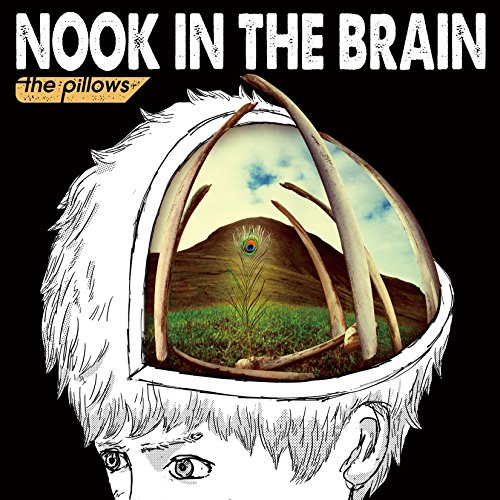 NOOK IN THE BRAIN (初回限定盤(CD+DVD))の詳細を見る