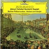 アルビノーニ:弦とオルガンのためのアダージョ ト短調