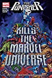 Punisher Kills the Marvel Universe (English Edition)