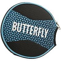バタフライ(Butterfly) 卓球 ラケットケース メロワ?ヘッドケース 62830 ブルー(177)