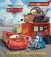 Team Lightning (Disney/Pixar Cars) (Disney/Pixar: Cars)