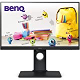 "BenQ 24"" Eye-Care Monitor for Students GW2480T with Height Adjustable Stand"
