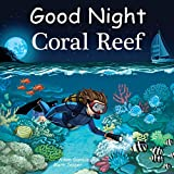 Good Night Coral Reef (Good Night Our World) (English Edition)